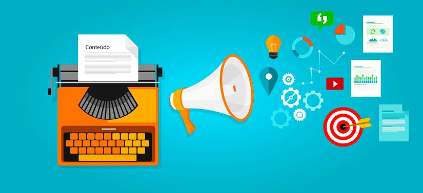 Criação de Conteúdo para Sites, Blogs e Mídias Sociais