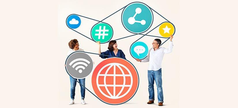 Minha consultoria de Marketing Digital