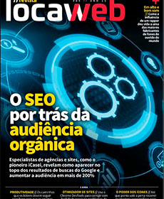 Revista Locaweb - Reginaldo HB
